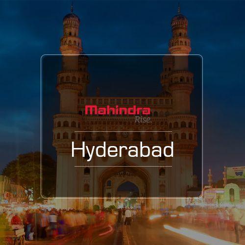 automotive-mahindra-city-hyderabad