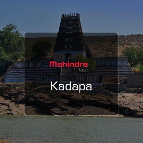 automotive-mahindra-city-kadapa