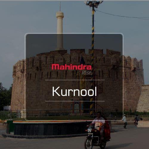 automotive-mahindra-city-kurnool