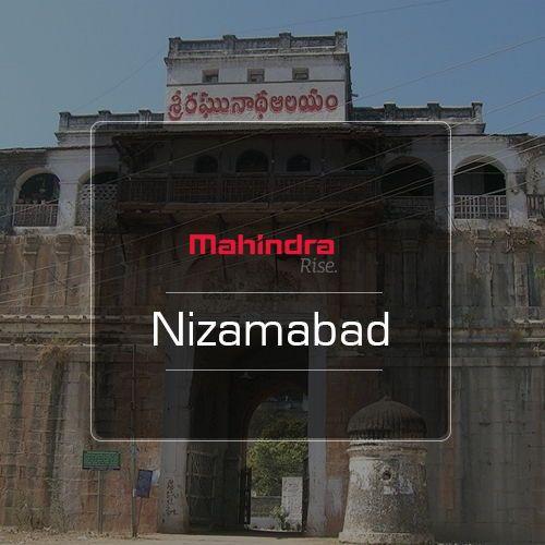 automotive-mahindra-city-nizamabad