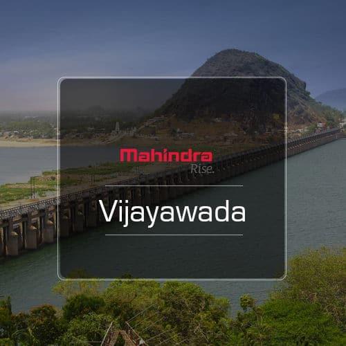 automotive-mahindra-city-vijayawada