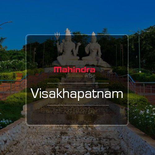 automotive-mahindra-city-visakhapatnam